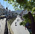 Kali Bari Road and Mall Road - Scandal Point - Shimla 2014-05-08 1457-1458.JPG