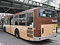 Kanagawa Chuo Kotsu YAMATE-LINER at Idogaya Station 02.jpg