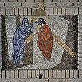 Kapel, een van de veertien kruiswegstaties, statie 4- Jezus ontmoet zijn bedroefde Moeder Maria - Rosmalen - 20332333 - RCE.jpg
