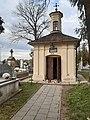 Kaplica na Cmentarzu Parafialnym w Białej Podlaskiej.jpg