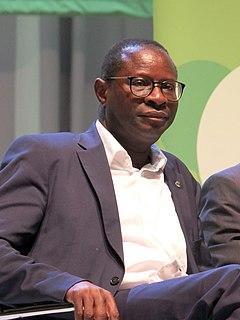 Karamba Diaby German politician