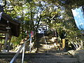 Karasawayama Shrine.JPG