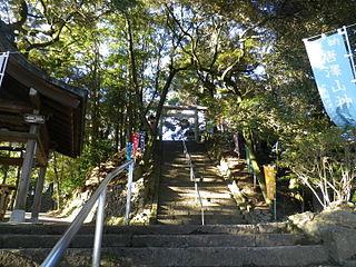 Karasawa Castle