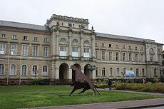 Karlsruhe, das Naturkundemuseum.JPG