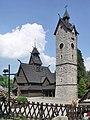 Karpacz, Kościół ewangelicki Wang - fotopolska.eu (192773).jpg