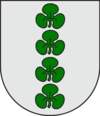 Coat of arms of Kārsava