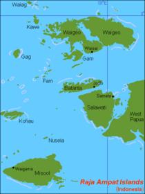 Karta ID RajaAmpat Isl.PNG