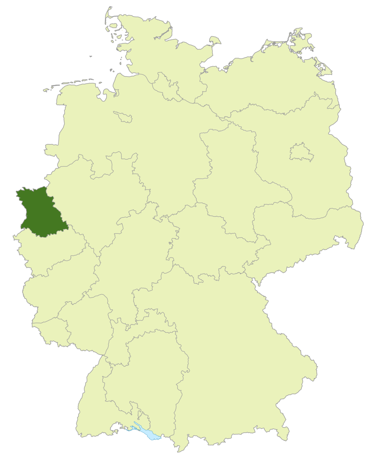Single niederrhein