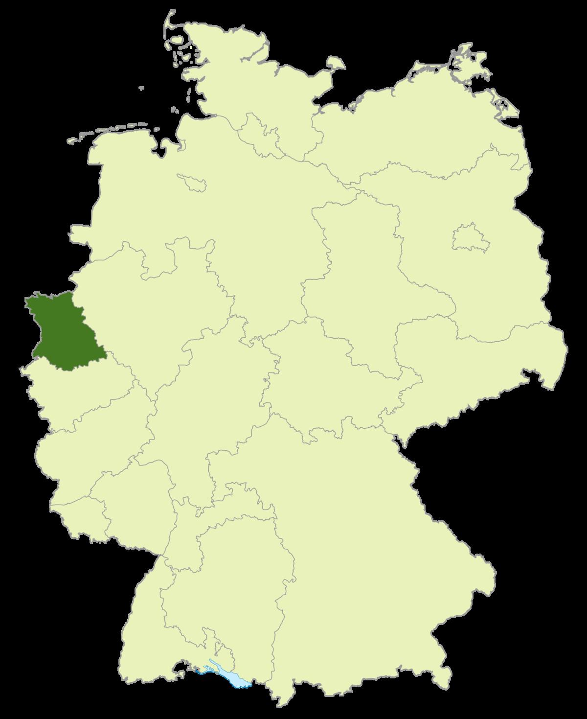 Single niederrhein