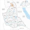 Karte Gemeinde Wettswil am Albis 2007.png