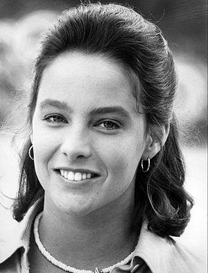 Kathleen Quinlan - Kathleen Quinlan in 1975