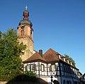 Katholische Pfarrkirche St. Michael in Rheinzabern - panoramio.jpg