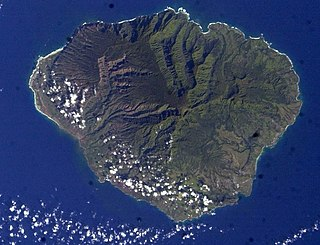 Kauai northernmost island of the Hawaiian archipelago