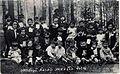 Kaunas Hebrew Realgymnasium - Lag BaOmer 1928 trip to Kulautuva.jpg