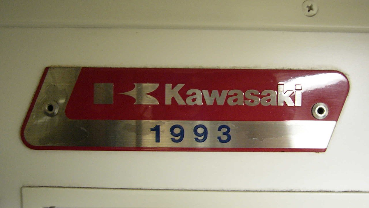 Kawasaki Heavy Industries Ltd India