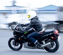 Picture of Ninja 250 C