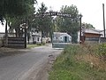 Kelet-Grain kft, kapu, 2017 Máriapócs.jpg