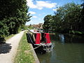 Kennett and Avon Canal, Newbury - geograph.org.uk - 552785.jpg