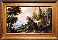 Kerstiaen de keunick il vecchio, paesaggio monano con cascata, 1605-10 ca.jpg