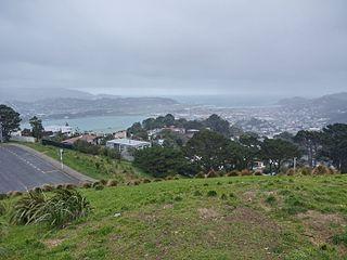 Kilbirnie, New Zealand Suburb in Wellington City, New Zealand