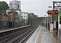 Kilburn High Road railway station MMB 05.jpg