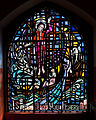 Kilmore Quay St Peter's Church Window I Shall Make You Fishers of Men 2010 09 27.jpg