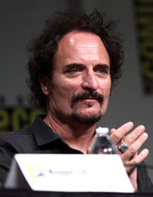 Description de l'image Kim Coates by Gage Skidmore.jpg.