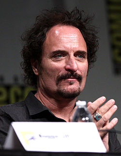 Kim Coates San Diegon Comic-Conissa 2012.