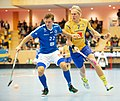 Kim Nilsson and Jani Kukkola EFT Sweden 2018-10-21.jpg