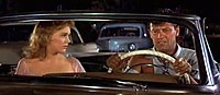 Kim Novak-William Holden in Picnic trailer.jpg