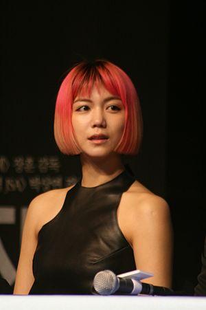 Kim Ok-bin - Kim Ok-Bin in 2011