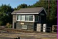 Kings Dyke signal box, near Peterborough, 2013 - panoramio.jpg