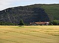 Kippielaw with Traprain - geograph.org.uk - 353597.jpg