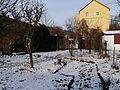 "Kleingartenanlage ""Famos"" (Berlin-Pankow) 2013 (Alter Fritz) 20.JPG"