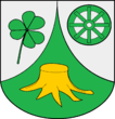 Coat of arms of Klinkrade