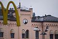 Klokken i Møllergata 19 - The Clock Møllergata 19..jpg