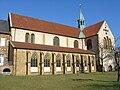 Kloster Marienfeld Ansicht Südwesten.jpg