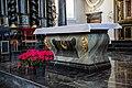 Kloster Pfäffers. Kirche St. Maria. Ambo. 2019-02-16 12-39-11.jpg