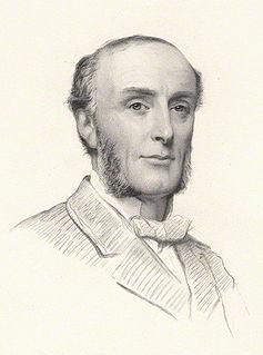 Henry Holland, 1st Viscount Knutsford British politician