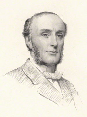 Henry Holland, 1st Viscount Knutsford - Image: Knutsford 1