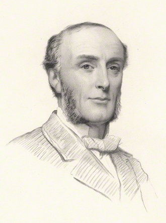 Hampstead (UK Parliament constituency) - Sir Henry Holland