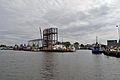 Kołobrzeg, Hafen, w (2011-07-26) by Klugschnacker in Wikipedia.jpg