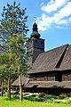 Kościół Podwyższenia Krzyża Świętego w Kaczycach 6.JPG