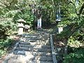Kokage shrine stone steps.jpg