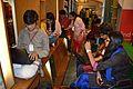 Kolkata Bloggers Group - Apeejay Bangla Sahitya Utsav - Kolkata 2015-10-10 5047.JPG
