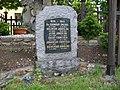 Koloděje, pomník obětem 2. světové války.jpg
