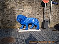 Kolorowe lwy w Weilburgu - panoramio.jpg
