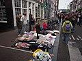 Koningsdag in Amsterdam, Haarlemmerdijk foto 1.JPG