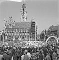 Koninklijk gezin in Middelburg (reportage), Bestanddeelnr 913-8940.jpg