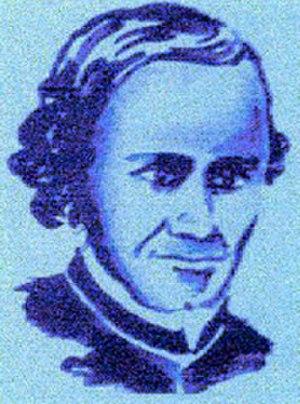 Ferdinand Konščak - Portrait of Ferdinand Konščak
